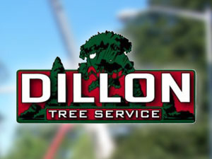 Dillon Tree Services WordPress™ Website & Mobile