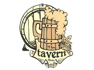 Simple Scroller site for Newport Tavern