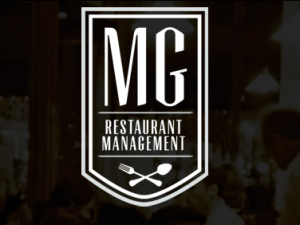 MG Restaurant Management Identity