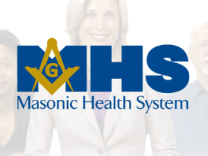 Masonic Health System WordPress™ Redevelopment