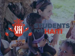 StudentsforHaiti.org Non-Profit Cloud Hosting