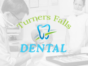 Turner's Falls Dental Identity & WordPress™ Website