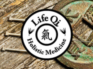 Life Qi Holistic Medicine WordPress™ Site Rebuild