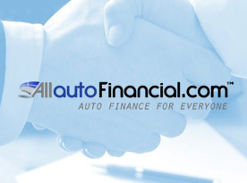 All Auto Financial Identity & WordPress™ Site