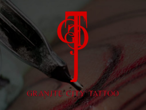 Granite City Tattoo WordPress Site