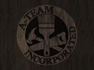 A-Team Incorporated WordPress™ Website