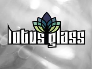 Logo & e-Commerce Website Package for Lotus Glass