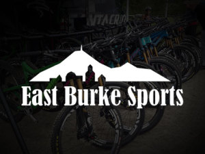 East Burke Sports Website & Rental Bike Management System