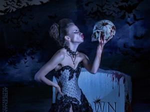 Anna-Z.moda Modeling Portfolio